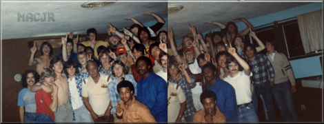 Angell Job Corps - Broadway Dorm - 1982